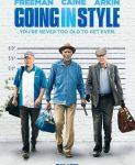 Going in Style (U velikom stilu) 2017
