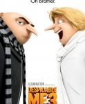 Despicable Me 3 (Grozan ja 3) 2017