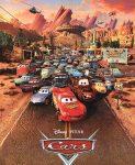 Cars (Automobili 1) 2006